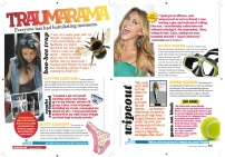 Seventeen - June/July 2012 - Traumarama